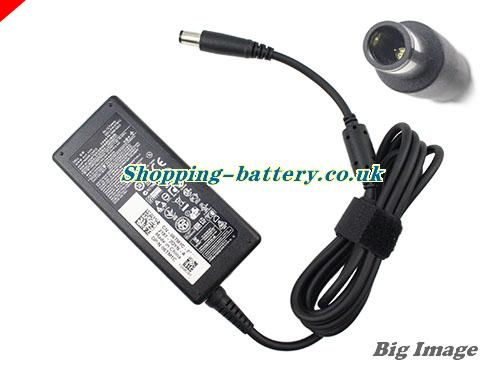 DELL 19.5V 3.34A  Notebook ac adapter, DELL19.5V3.34A65W-7.4x5.0mm-CP