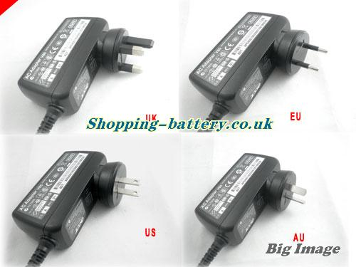 United Kingdom ACER ADP-40TH A adapter, 19V 2.15A ADP-40TH A Notebook adaptor, ACER19V2.15A-SHAVER