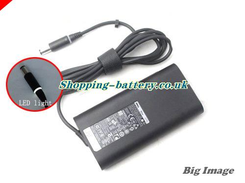 DELL 19.5V 4.62A  Notebook ac adapter, DELL19.5V4.62A90W-7.4X5.0mm-BU