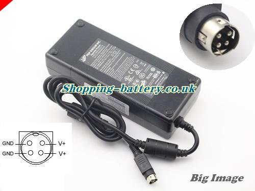 FSP 12V 12.5A  Notebook ac adapter, FSP12V12.5A150W-4PIN-LFRZ