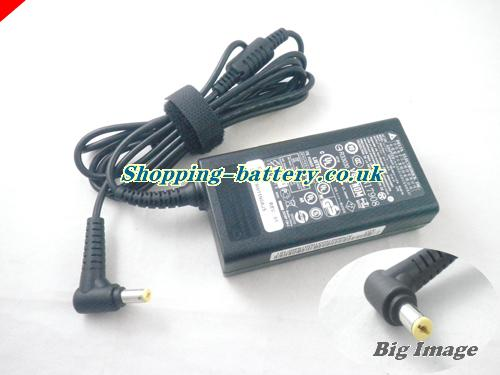 UK ACER 1684WLMI adapter, 19V 3.42A 1684WLMI laptop computer ac adaptor, DELTA19V3.42A65W-5.5X1.7mm-small