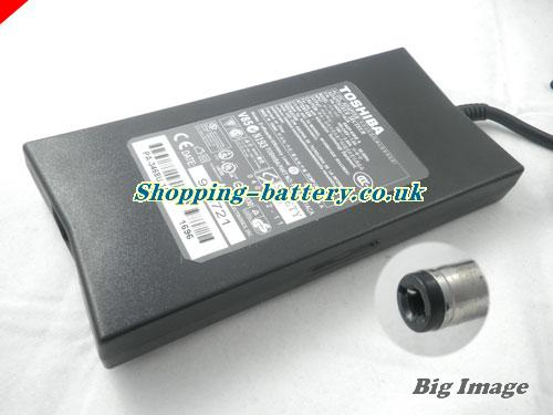 United Kingdom TOSHIBA PA3468U-1ACA adapter, 19V 3.95A PA3468U-1ACA Notebook adaptor, TOSHIBA19V3.95A75W-5.5x2.5mm-Slim
