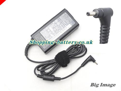 United Kingdom ACER NPADT1100F adapter, 19V 3.42A NPADT1100F Notebook adaptor, DELTA19V3.42A65W-3.0x1.0mm