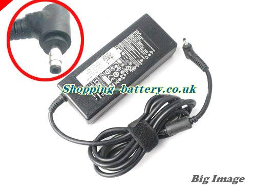 DELL 19.5V 4.62A  Notebook ac adapter, DELL19.5V4.62A90W-3.5x1.0mm