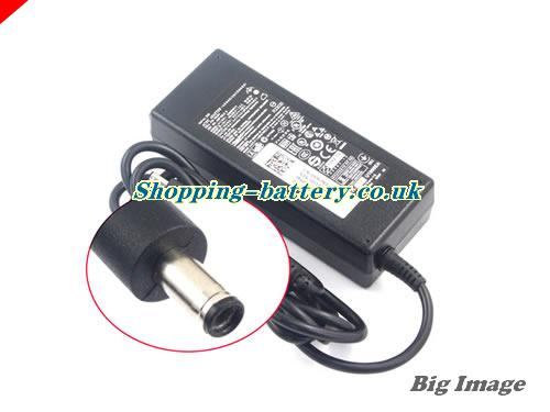 DELL 19.5V 4.62A  Notebook ac adapter, DELL19.5V4.62A90W-4.5X3.0mm