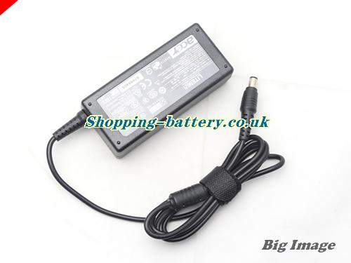 United Kingdom ACER UP060B1190 adapter, 19V 3.16A UP060B1190 Notebook adaptor, ACER19V3.16A60W-6.5x3.0mm