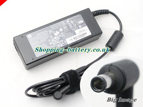 HP T610 Power Adapter Charger, Genuine HP HP T610 Computer, LCD / LED  Monitor Ac Adapter