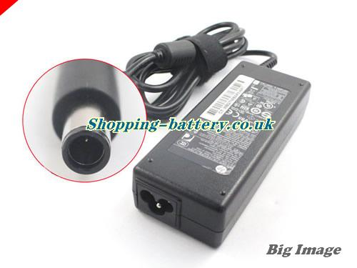 Genuine HP PA-1900-32HN 463553-001 Ac Adapter Charger 19V 4.74A 90W HP19V4.74A90W-7.4x5.0mm