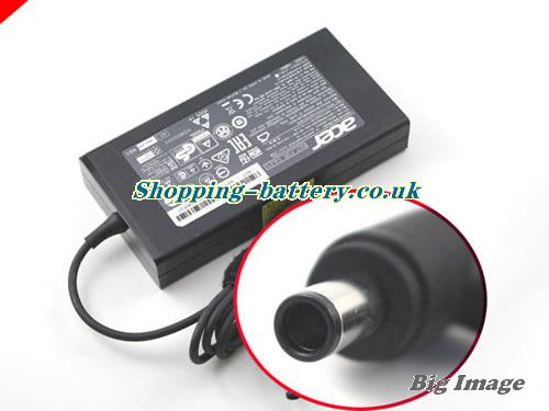 United Kingdom ACER PA-1131-05 adapter, 19V 7.1A PA-1131-05 Notebook adaptor, LITEON19V7.1A135W-7.4x5.0mm