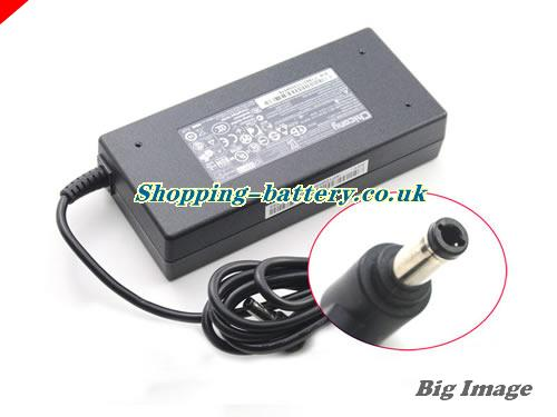 United Kingdom ACER A11-120P1A adapter, 19V 6.32A A11-120P1A Notebook adaptor, CHICONY19V6.32A120W-5.5x2.5mm