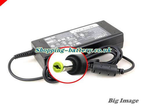 United Kingdom ACER NP.ADT11.009 adapter, 19V 6.32A NP.ADT11.009 Notebook adaptor, LITEON19V6.32A120W-5.5x1.7mm