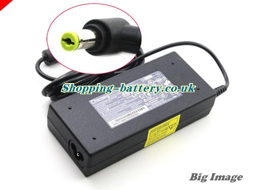 United Kingdom ACER A11-120P1A adapter, 19V 6.32A A11-120P1A Notebook adaptor, CHICONY19V6.32A120W-5.5x1.7mm