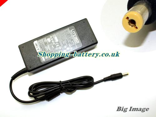 United Kingdom ACER 91.42S28.002 adapter, 19V 4.74A 91.42S28.002 Notebook adaptor, LITEON19V4.74A90W-5.5x1.7mm