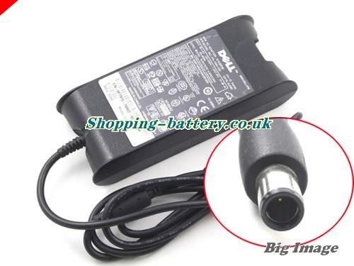 DELL 19.5V 3.34A  Notebook ac adapter, DELL19.5V3.34A65W-Roundwith1Pin