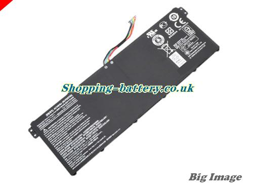 Acer Aspire 3 A315-55G-53CJ Battery 3220mAh, 36Wh  11.4V Black Li-ion