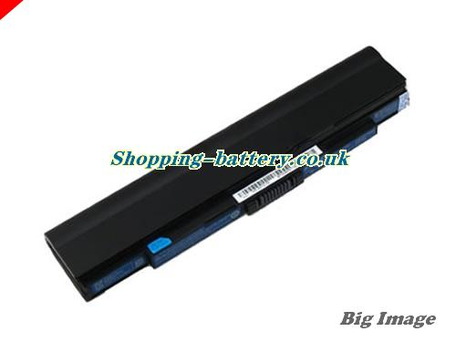 ACER AO753-U342ss Battery 4400mAh 11.1V Black Li-ion