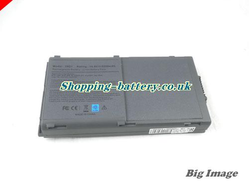 Acer 91.42S28.001 Battery 5200mAh 14.8V Grey Li-ion