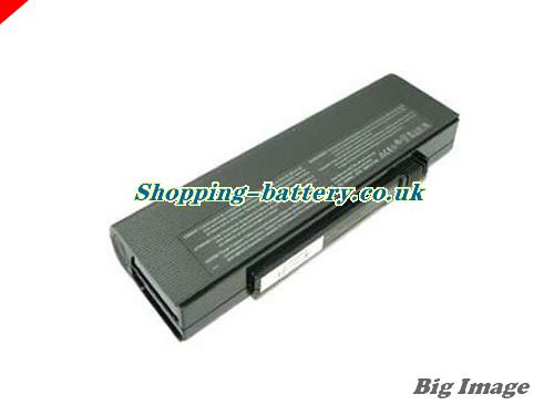 Acer 3UR18650F-2-QC134 Battery 7200mAh 11.1V Black Li-ion