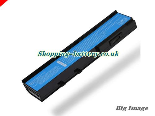 Acer 934C2130F Battery 5200mAh 11.1V Black Li-ion
