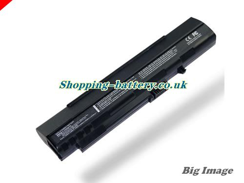 ACER 934T2780F Battery 5200mAh 11.1V Black Li-ion
