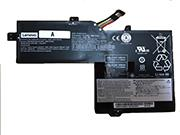 Li-ion LENOVO 3ICP6/55/90 5B10T09091 Battery 4630mAh, 52.5Wh