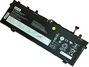 Li-ion LENOVO 4ICP5/44/129 L19M4PG0 Battery 3940mAh, 60Wh