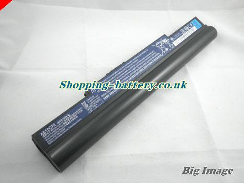 image 1 for 934T2086F Battery, UK Rechargeable 6000mAh, 88Wh  Acer 934T2086F Batteries