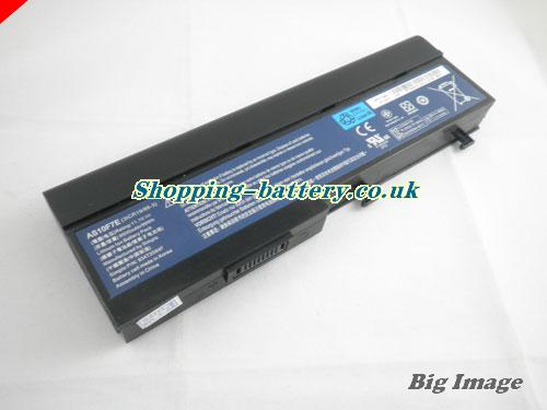 image 1 for 3ICR19/66-3 Battery, UK Rechargeable 9000mAh Acer 3ICR19/66-3 Batteries