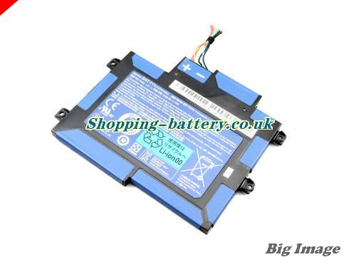 image 1 for 2ICP5/44/62 Battery, UK rechargeable 1530mAh 2ICP5/44/62 Batteries