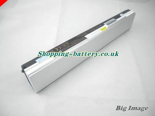 image 1 for 6-87-M815S-42A Battery, UK rechargeable 3500mAh, 26.27Wh  6-87-M815S-42A Batteries