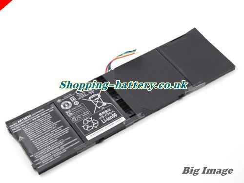image 1 for 4ICP6/60/80 Battery, UK Rechargeable 3460mAh, 53Wh  Acer 4ICP6/60/80 Batteries