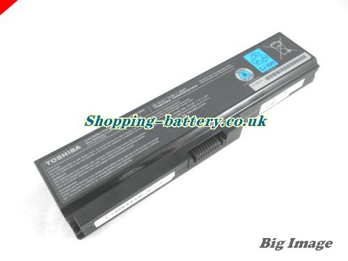 image 1 for L600-71B Battery, UK New Batteries For TOSHIBA L600-71B Laptop Computer