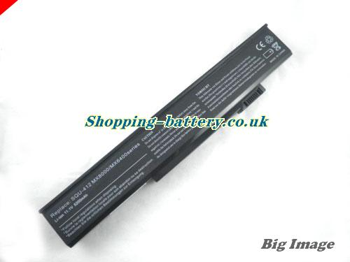 image 1 for AHA63224819 Battery, UK rechargeable 5200mAh AHA63224819 Batteries