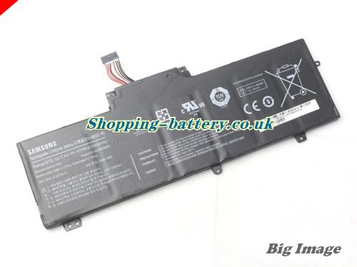 image 1 for NP350U2B Battery, UK New Batteries For SAMSUNG NP350U2B Laptop Computer