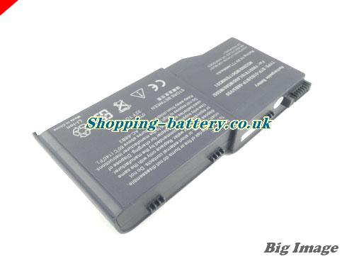 image 1 for 1529249 Battery, UK Rechargeable 4400mAh Acer 1529249 Batteries