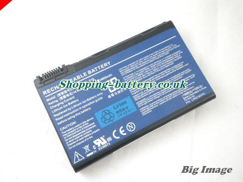 image 1 for 3UR18650Y-2-INV-10 Battery, UK rechargeable 4800mAh 3UR18650Y-2-INV-10 Batteries