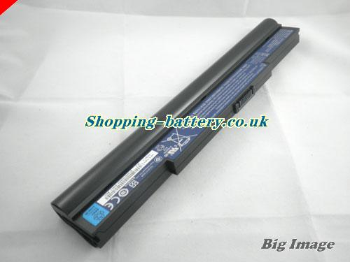image 2 for 934T2086F Battery, UK Rechargeable 6000mAh, 88Wh  Acer 934T2086F Batteries