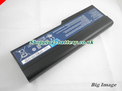 image 2 for 3ICR19/66-3 Battery, UK Rechargeable 9000mAh Acer 3ICR19/66-3 Batteries