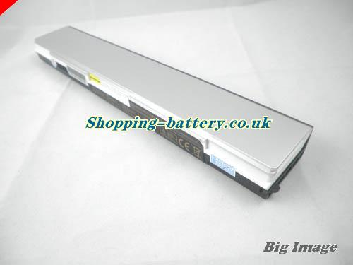 image 2 for 6-87-M815S-42A Battery, UK rechargeable 3500mAh, 26.27Wh  6-87-M815S-42A Batteries