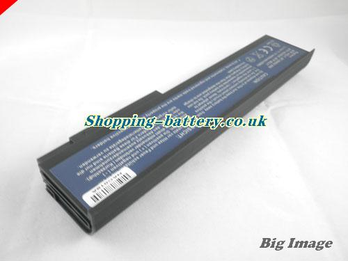 image 2 for BT.00604.006 Battery, UK rechargeable 4400mAh BT.00604.006 Batteries