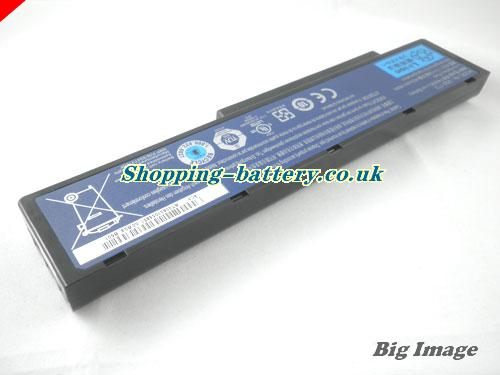 image 2 for EUP-P2-4-24 Battery, UK rechargeable 4400mAh EUP-P2-4-24 Batteries
