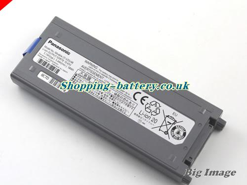 image 2 for TOUGHBOOK CF-VZSU48U Battery, UK New Batteries For PANASONIC TOUGHBOOK CF-VZSU48U Laptop Computer