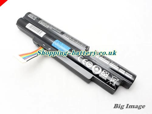 image 2 for 3830TG-2414G12ibb Battery, UK New Batteries For ACER 3830TG-2414G12ibb Laptop Computer