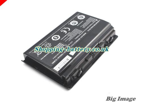 image 2 for W370BAT-8 Battery, UK rechargeable 5200mAh, 76.96Wh  W370BAT-8 Batteries