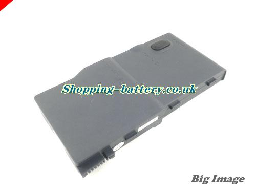 image 2 for 1529249 Battery, UK Rechargeable 4400mAh Acer 1529249 Batteries