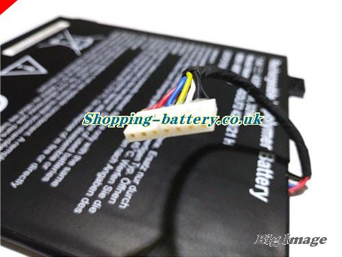 image 3 for 2ICP3/70/125 Battery, UK rechargeable 4350mAh, 32Wh  2ICP3/70/125 Batteries