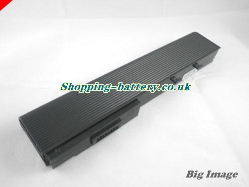 image 3 for BT.00604.006 Battery, UK rechargeable 4400mAh BT.00604.006 Batteries