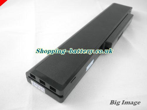 image 3 for EUP-P2-4-24 Battery, UK rechargeable 4400mAh EUP-P2-4-24 Batteries