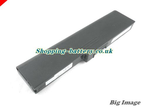 image 3 for L600-71B Battery, UK New Batteries For TOSHIBA L600-71B Laptop Computer