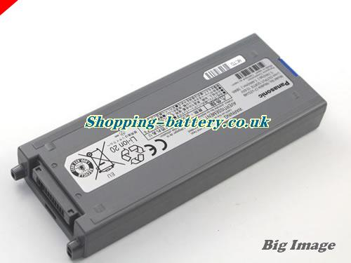 image 3 for TOUGHBOOK CF-VZSU48U Battery, UK New Batteries For PANASONIC TOUGHBOOK CF-VZSU48U Laptop Computer